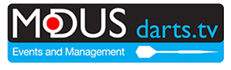 Modus Darts Management | Darts Tickets | Darts Shop | Darts Players
