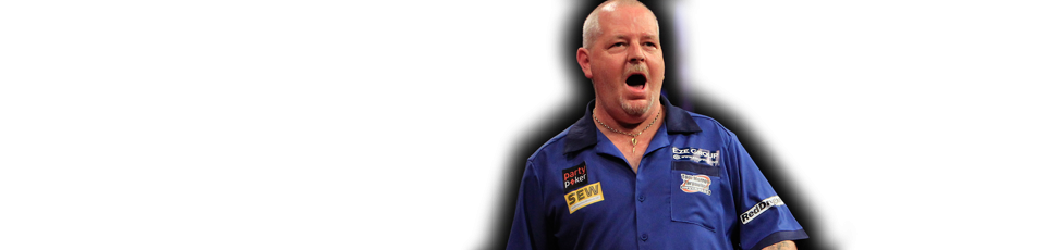 Number 1 for Darts Events
